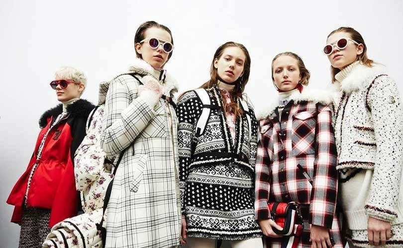 Moncler ends runway collections as Thom Browne & Giambattista Valli exit roles