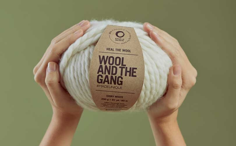 Wool and the Gang launches 'Green Gang'