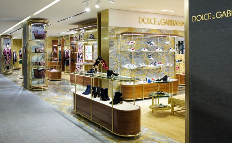 81f34b1b2ce Dolce   Gabbana appoints CEO for North America