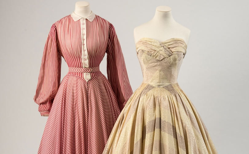 New exhibition to explore royal fashion