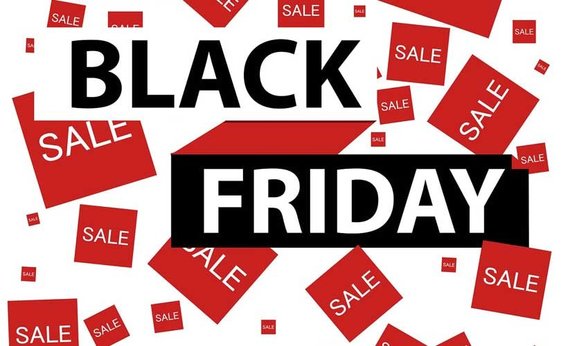 UK shoppers embrace Black Friday Fashion sales