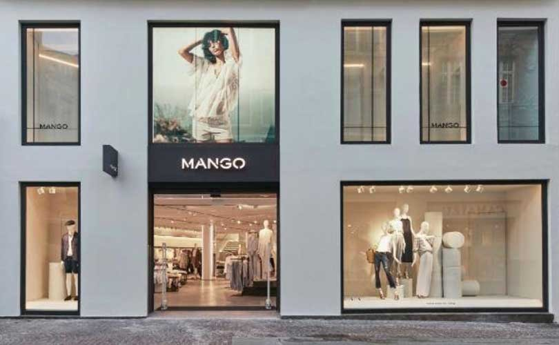 Mango sells one of its main logistics centres for over 100 million euros