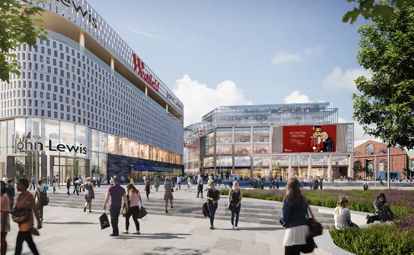 Primark signs deal to open in Westfield London