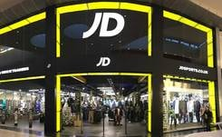 JD Sports posts record results, revenues surge 49.2 percent