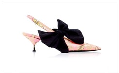 Moda Operandi launches footwear capsule collection with Prada