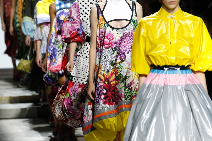 Yu Holdings acquires minority stake in Mary Katrantzou ahead of push into China