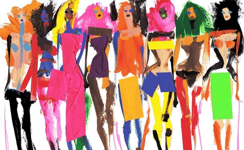 Fashion Illustration Jobs Uk