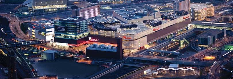 UK shopping centres to open an additional 1.5 million sq ft in 2018
