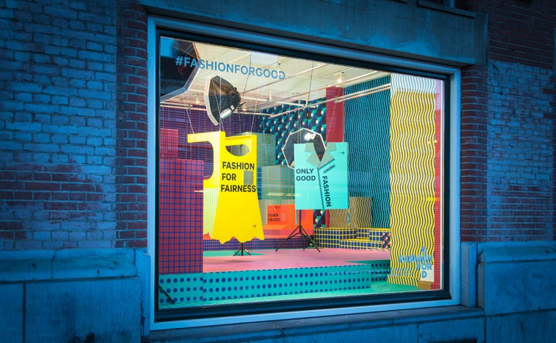 Fashion for Good partners with Adidas to drive sustainable adaption throughout the industry