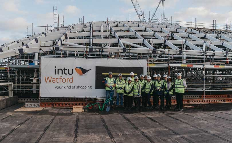 Intu Watford planned extension hits major milestone
