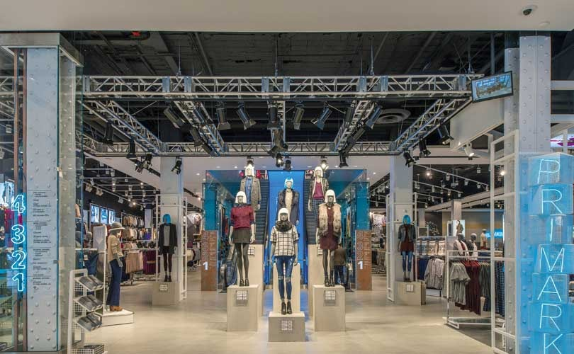 Primark appoints James Mooney, Director of merchandising