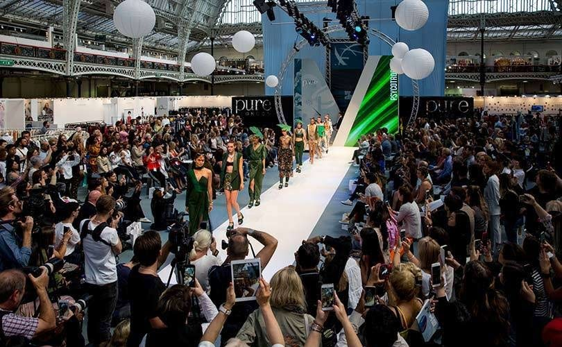Preview: The leading UK Fashion trade shows