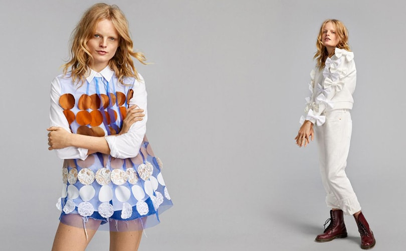 Viktor & Rolf and Zalando to launch capsule collection: RE:CYCLE