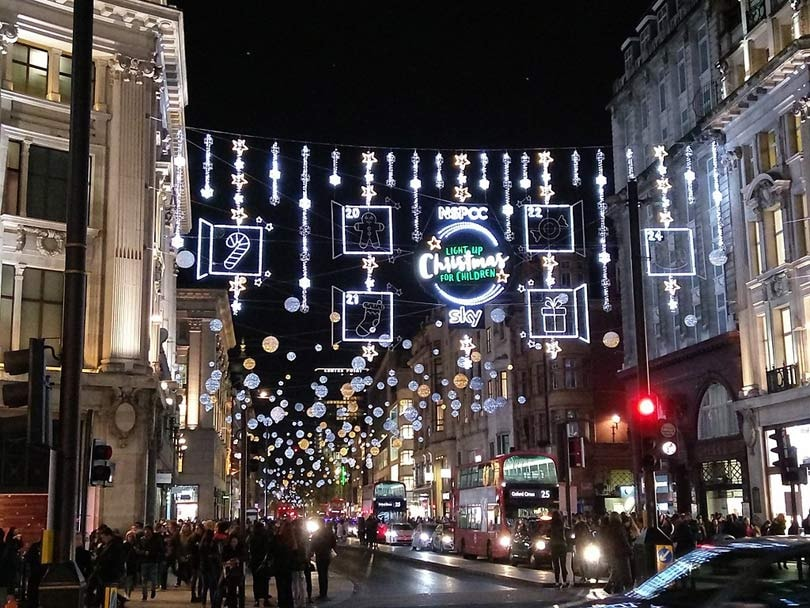 UK Retailers: The Winners & Losers of Christmas 2017