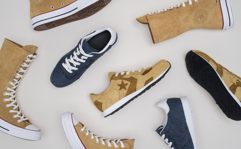 c35712730e7634 Dutch company wins case against Converse and Kesbo over alleged fake  sneakers