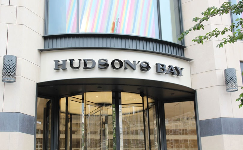 Hudson's Bay to close Dutch stores by end of year