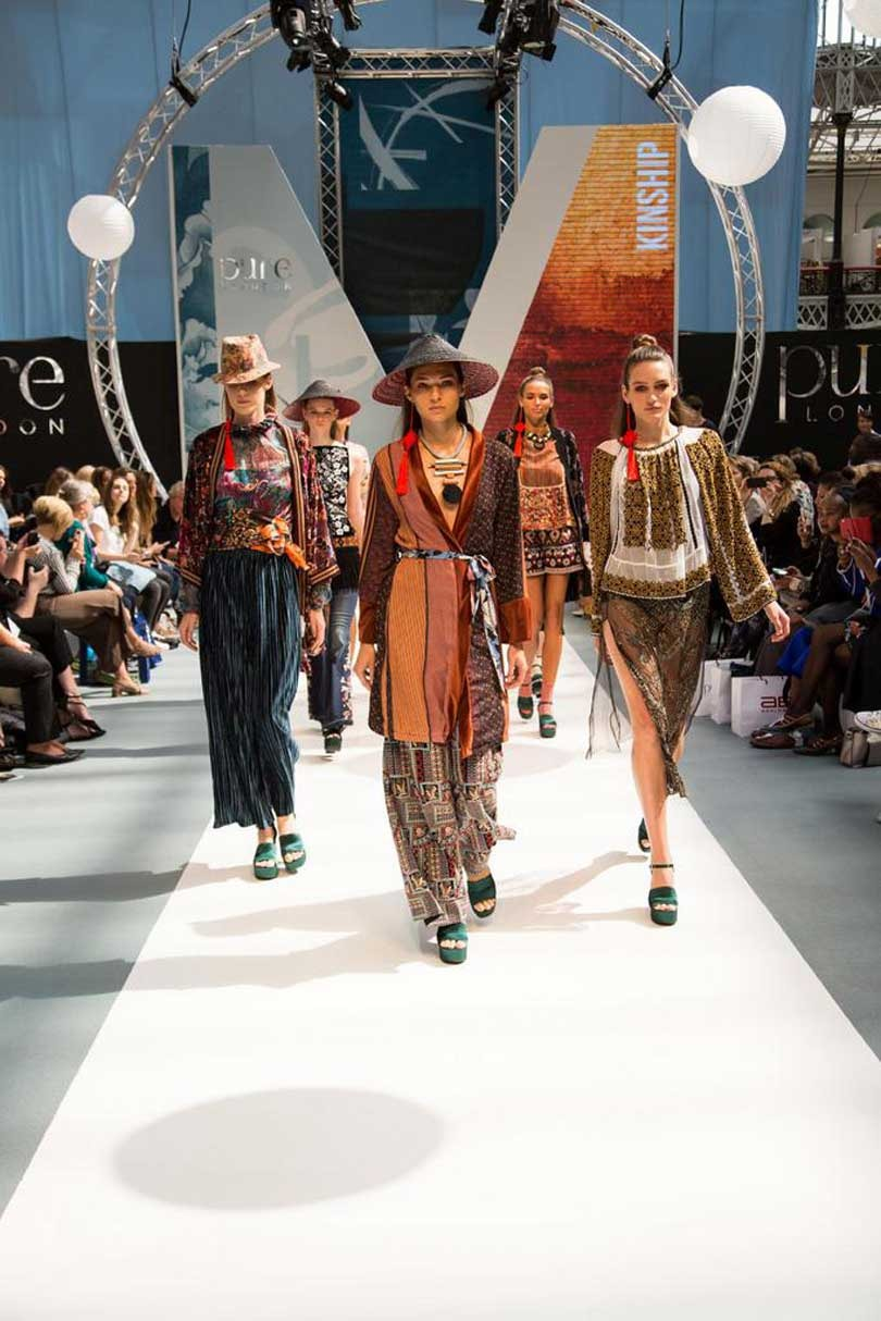 Q&A with Julie Driscoll, Managing Director at Pure London
