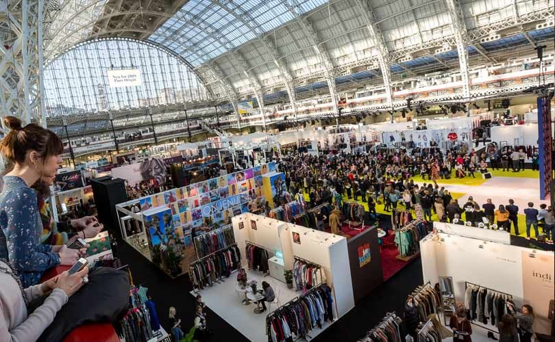 Pure London AW18-19 closes on a high, thanks to its 'feel-good' factor