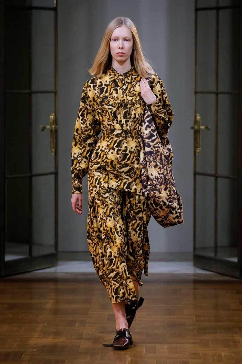 El impacto de Fashion Week más allá de las pasarelas