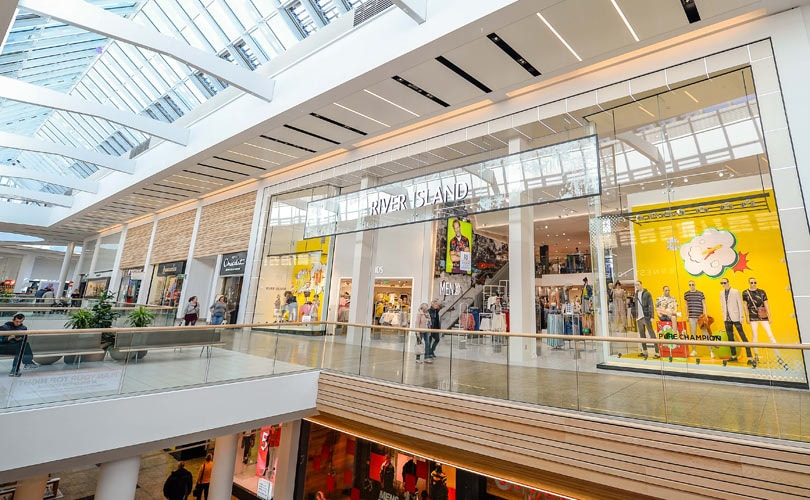 Retailers continue to invest in Meadowhall