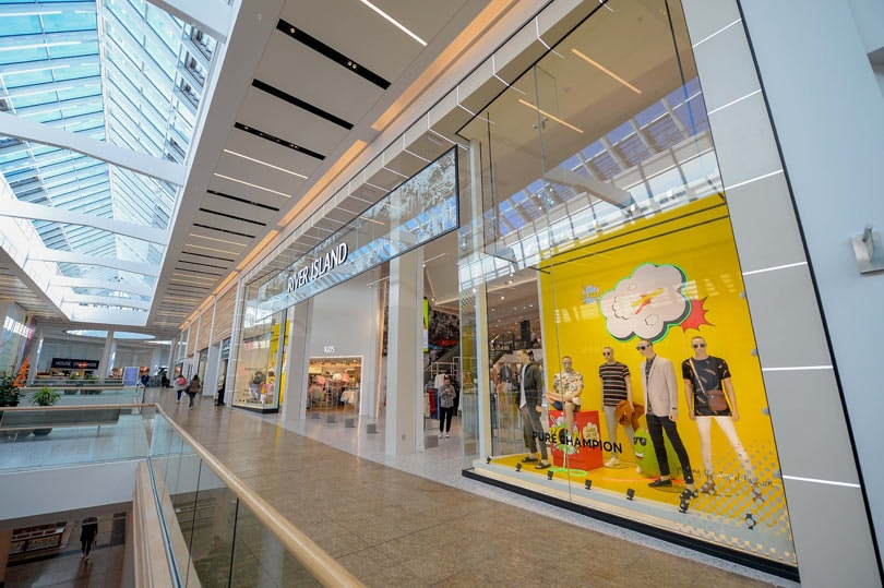 eb4985c8e Retailers continue to invest in Meadowhall