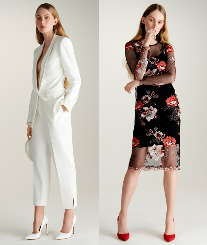 d4c0a91368cd00 In Pictures: Amazon launches occasion wear brand Truth & Fable