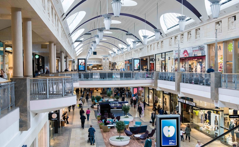 Landsec announces 63,000 square feet of new retail signings
