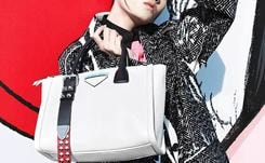 Prada expects sales uplift in 2018