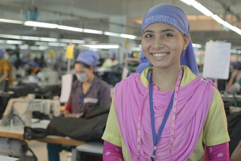 Why Denim Expert Ltd is one of the safest factories in Bangladesh