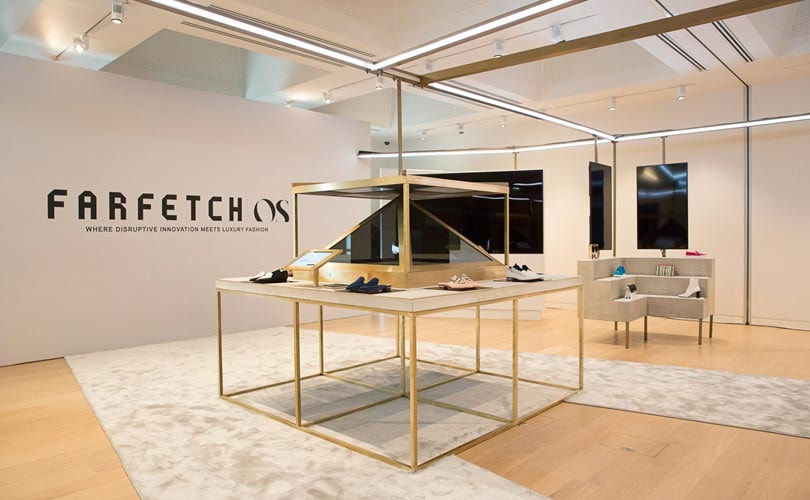 Farfetch launches Start-Up Technology Accelerator: 'Dream Assembly'