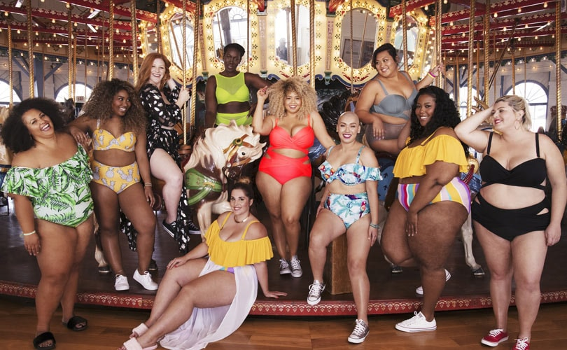 GabiFresh taps real women for swimsuit campaign