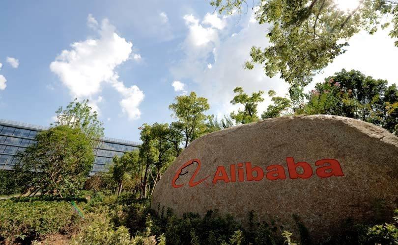Vente en ligne, cinéma, repas livrés: Alibaba, un géant chinois très diversifié