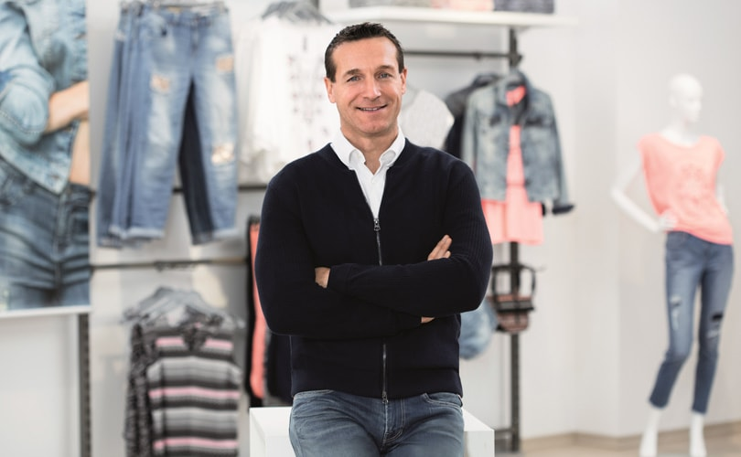 Alexander Mattschull becomes Co-CEO of Takko Fashion