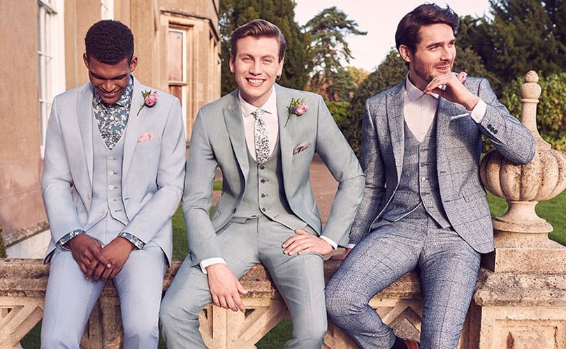 Moss Bros like-for-like sales decline 5.2 percent