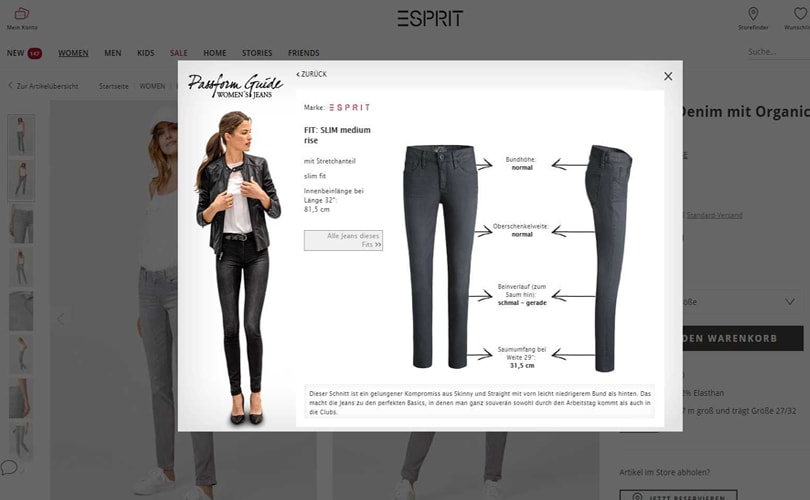 a55ec6a8c51 10 Most important trends in online fashion retail