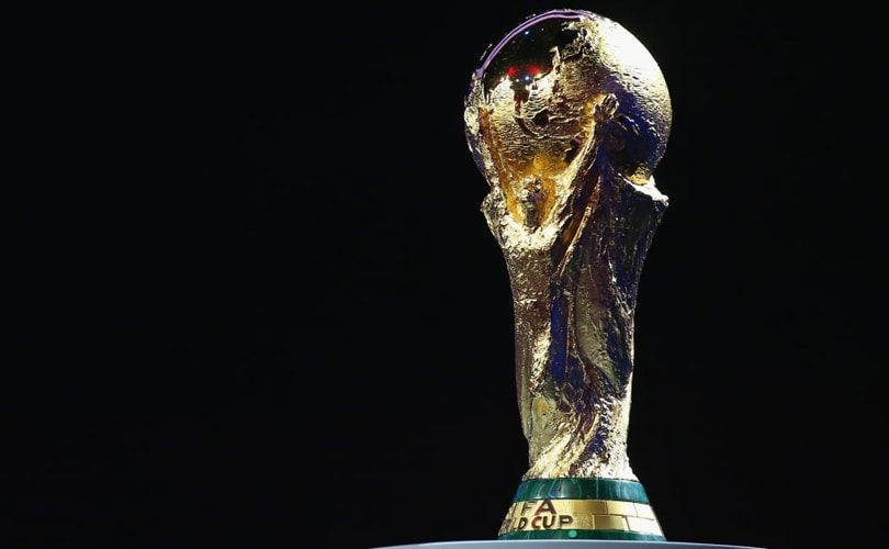 World Cup's expected influence on Russian retail and economy