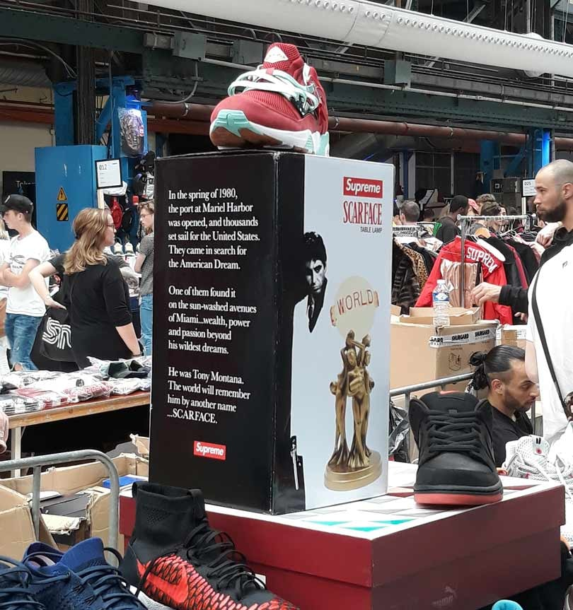In pictures: Sneakerness Amsterdam celebrates customization