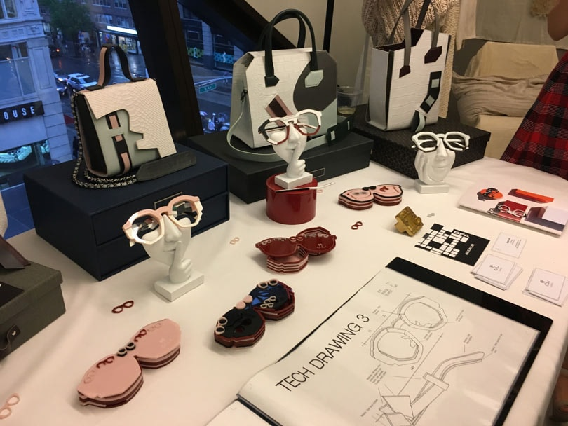 Parsons Festival Showcases Fashion Graduates 2018
