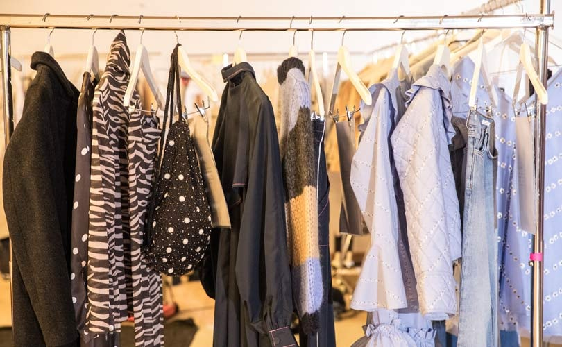 Sustainability is good for business​​ in the fashion industry