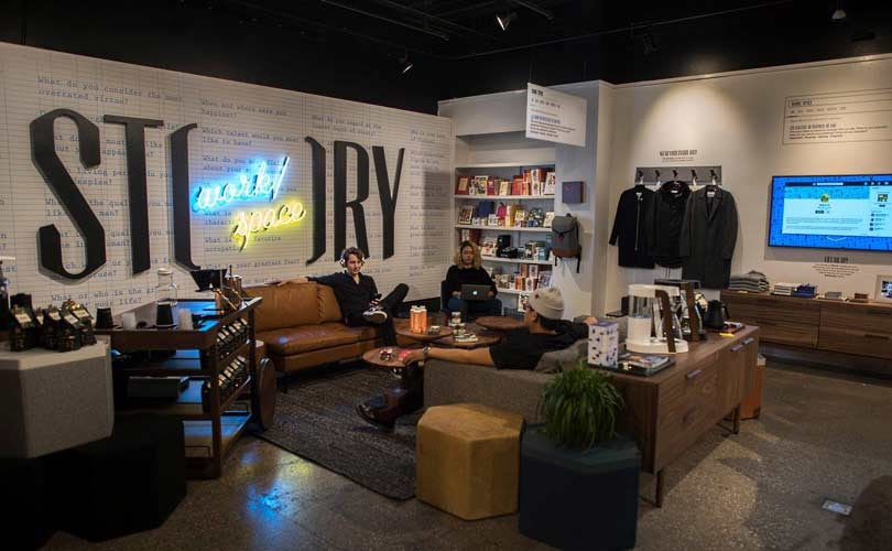 Macy\'s acquires Story\'s New York concept store