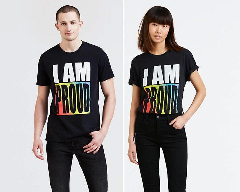e3b8b4e754e7fe Levi s launches its fifth Pride collection