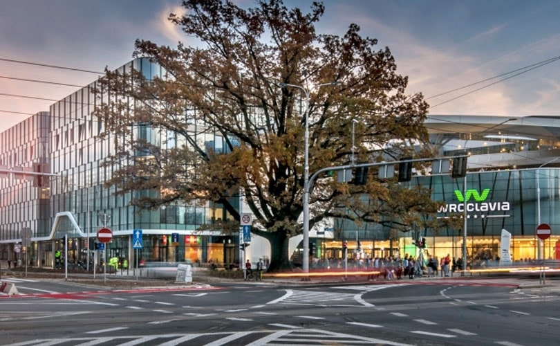Unibail-Rodamco completes Westfield acquisition