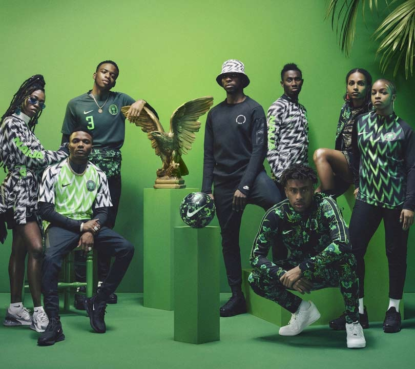 The Darker Side of Nike & Adidas World Cup sponsorships: Poverty Wages