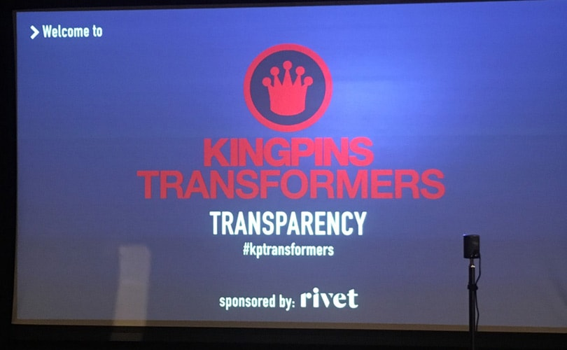 Denim: Takeaways from Kingpins Transformers NYC Summit