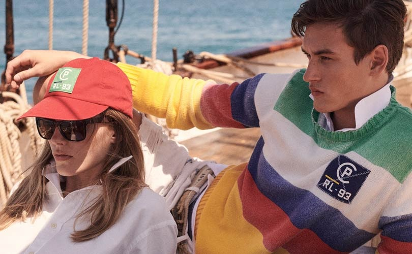 Ralph Lauren chalks out growth strategy, increases dividend by 25 percent 430c661e30b