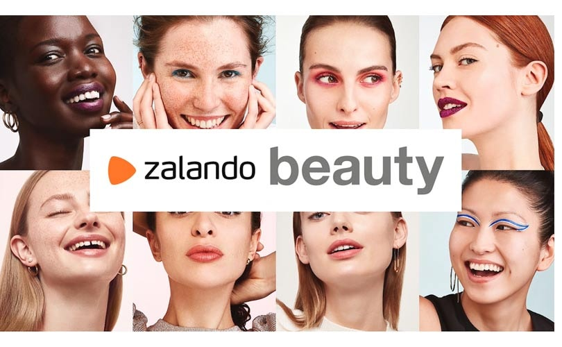"Zalando gears up for the opening of its debut ""Beauty Station"" concept store"