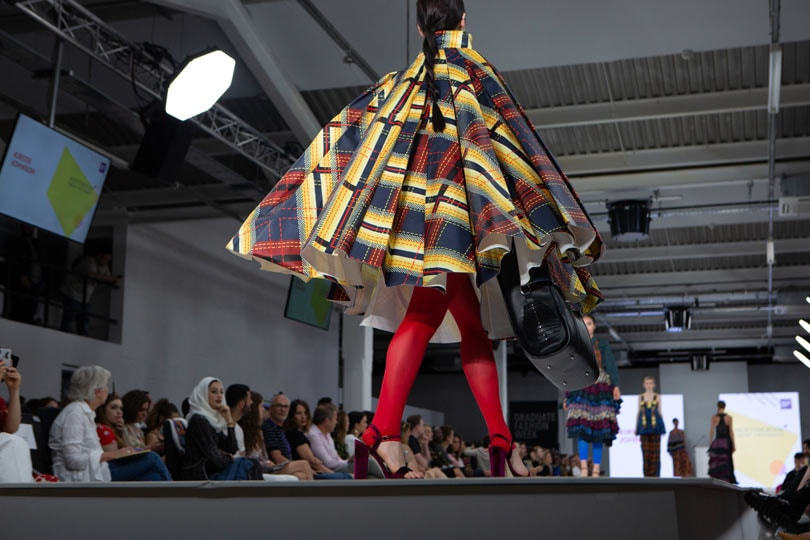 ​Graduate Fashion Week reveals the Winners of 2018 Awards