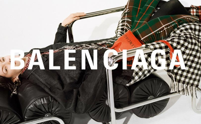 930abfa248 News and archive about Balenciaga