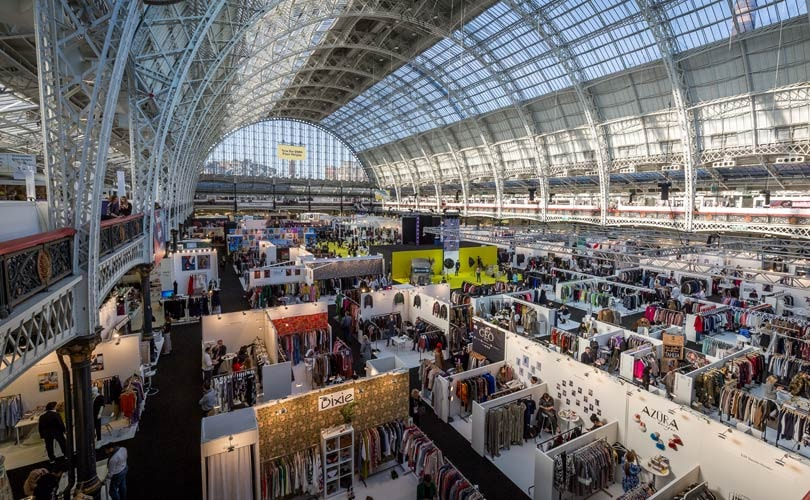 Pure London and Scoop join forces for buyers