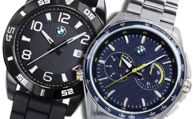 Fossil Group inks licensing agreement with BMW for watches